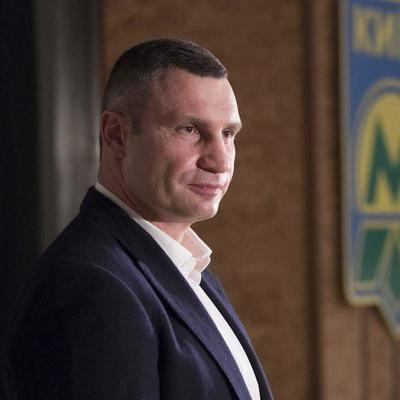 Кличко: Мы воплощаем проекты метро на Троещину и Виноградарь для удобства сотен тысяч киевлян