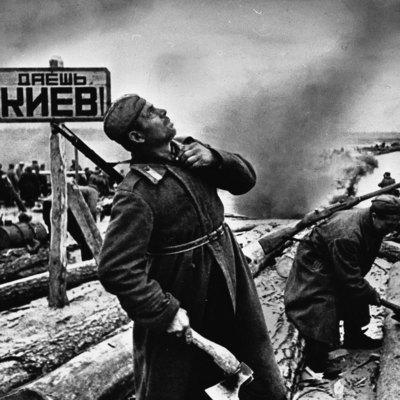 75 лет назад Киев освободили от нацистских оккупантов