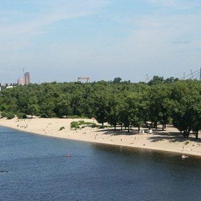 Стало известно, сколько человек утонули в этом году в киевских водоемах