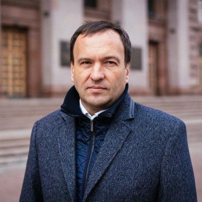 Пантелеев: В этом сезоне мы запустим в Киеве первую снегоплавильную машину