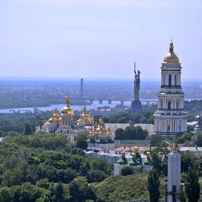 В четырех районах Киева переименовали улицы