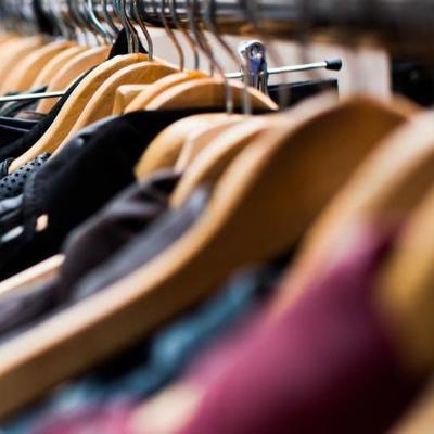 В Киеве заработал Банк одежды для нуждающихся