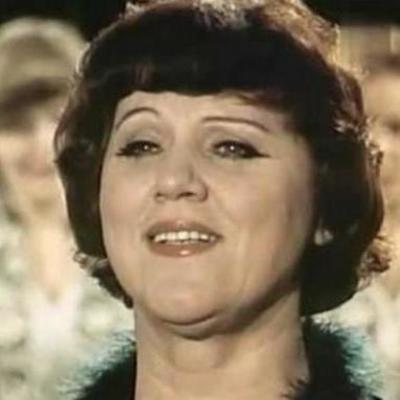 Умерла известная певица Диана Петриненко