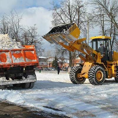 Столица полностью подготовила спецтехнику к зимнему периоду, - КГГА