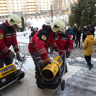 Не пугайтесь: в Киеве завоют сирены