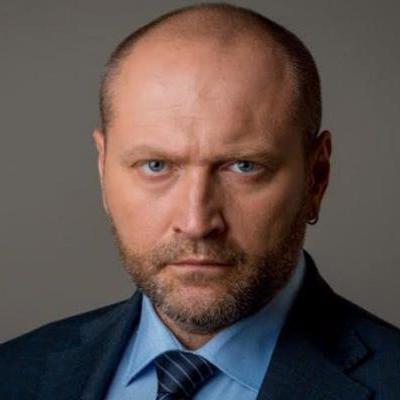 Береза собрался в мэры Киева