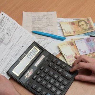 В двух районах Киева хотят повторно повысить тарифы на тепло