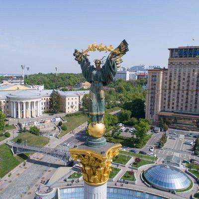 Стало известно, сколько людей проживает в Киеве