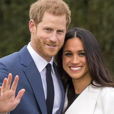 Принц Гарри и Меган Маркл решили съехать из Кенсингтонского дворца