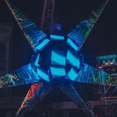 В Чернобыльской зоне открыли необычный арт-объект (фото, видео)
