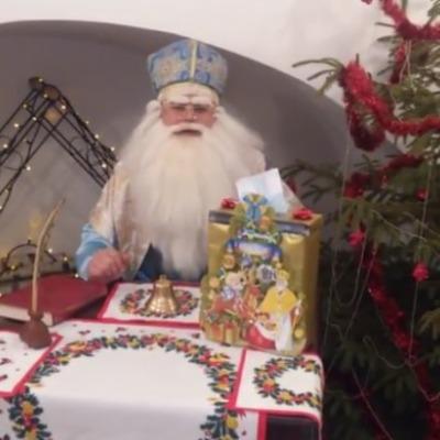 На Печерске открывается резиденция Святого Николая