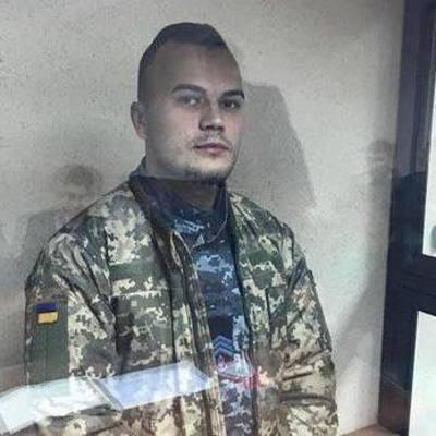 Я вас не розумію: Пленный моряк потребовал переводчика в суде РФ