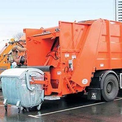 В Киеве поднимают тарифы на вывоз мусора