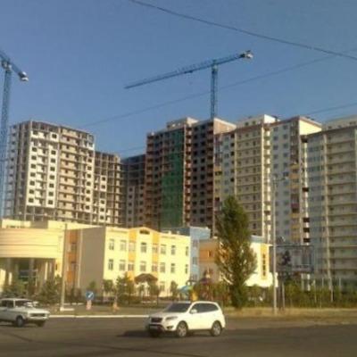 Киевсовет узаконил строительство скандально известных