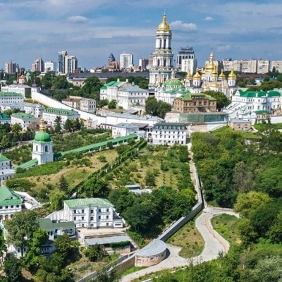 Американский Youtube-канал о путешествиях выпустил ролик о Киеве (видео)