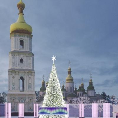 Стало известно, когда в Киев привезут главную елку страны