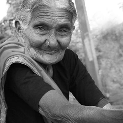 Умерла самая старая видеоблогерша в мире