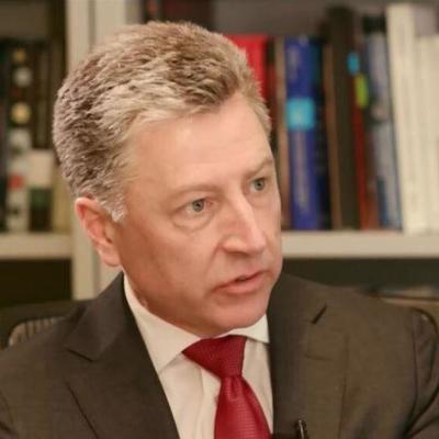 США выступили с поддержкой решения Порошенко ввести военное положение
