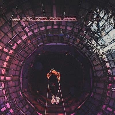 Лобода зависла под куполом арены в Минске (фото)