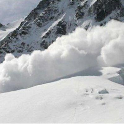 В Карпатах могут сойти снежные лавины – ГСЧС