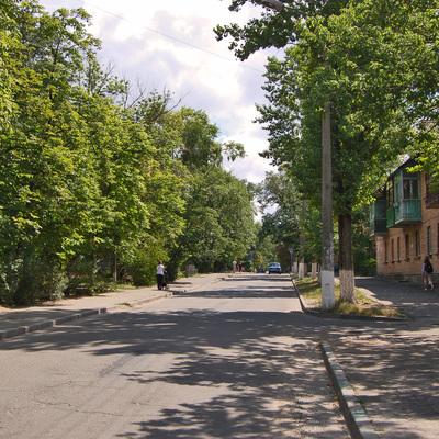 Киевляне просят переименовать улицу с советским названием