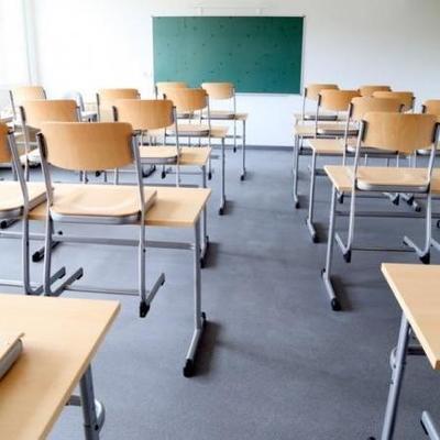 В столичных школах прекращаются занятия из-за ОРВИ и гриппа