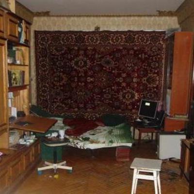 Убийство  в столице: квартирант не хотел выселяться из арендованной квартиры