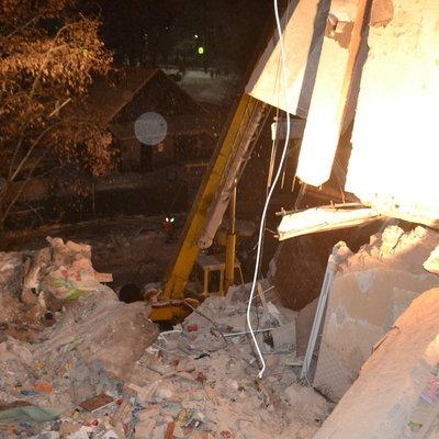 Взрыв в Фастове: спасатели подтвердили гибель людей