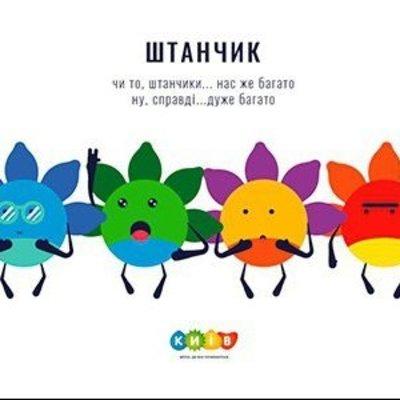 Конкурс на талисман Киева могут отменить (фото)