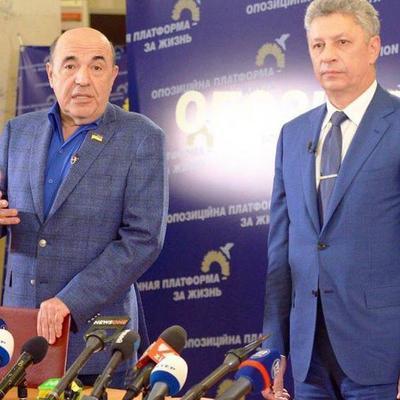 Политсила Рабиновича показывает самую высокую динамику роста рейтинга, – журналист