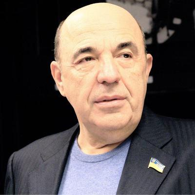 Рабинович: Вы хоть одного украинца освободите, паразиты, — а потом будете обвинять Медведчука!