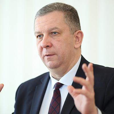 Рева сказал, сколько среди украинцев заробитчан