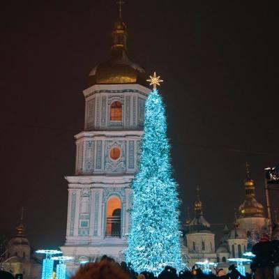 Сегодня на Софийской площади состоится рождественский концерт