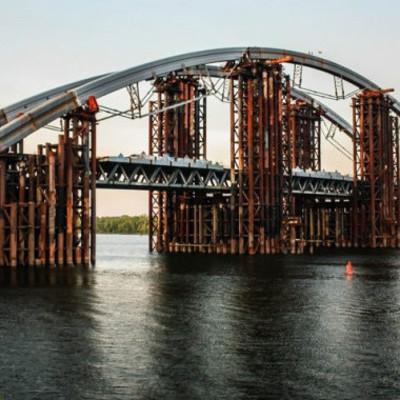 Подольско-Воскресенский мост строится с опережением графика, - Давтян