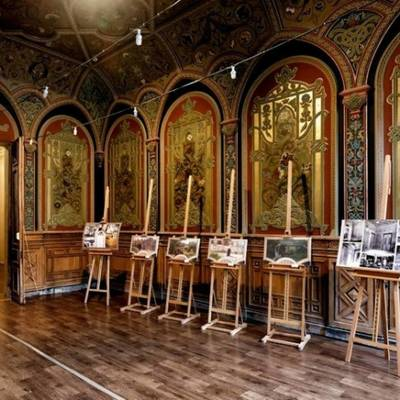 Какие музеи Киева можно бесплатно посетить в январе (список)