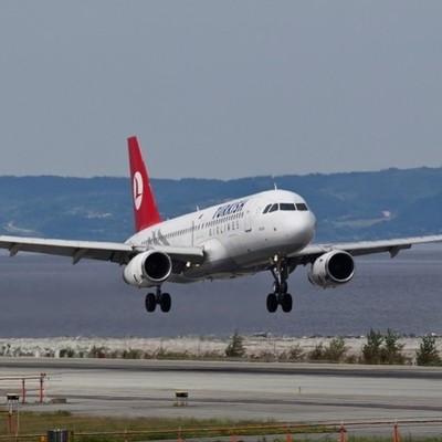 Turkish Airlines запустит в 2019 году рейс Киев-Бодрум