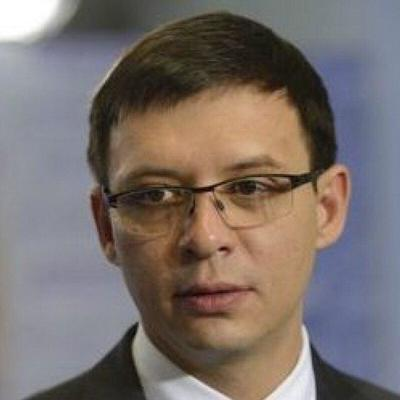 Активистам Мураева запретили въезд на территорию РФ из-за того, что их лидер работает на СБУ, – блогер