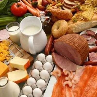 Накануне Нового года киевлян приглашают на продуктовые ярмарки (адреса)
