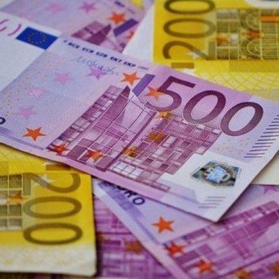 Сегодня евро исполнилось 20 лет