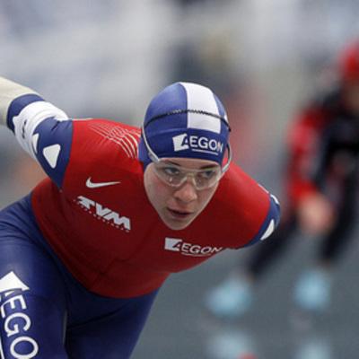 Чемпионка мира по конькобежному спорту умерла в 37 лет