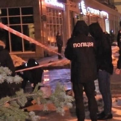 Боксеру, убившему работника УГО, объявили подозрение