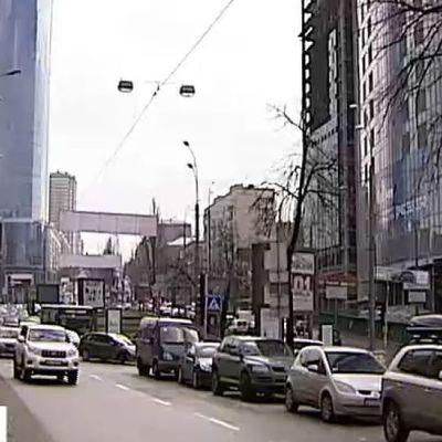7 января запретят движение по центральным улицам столицы