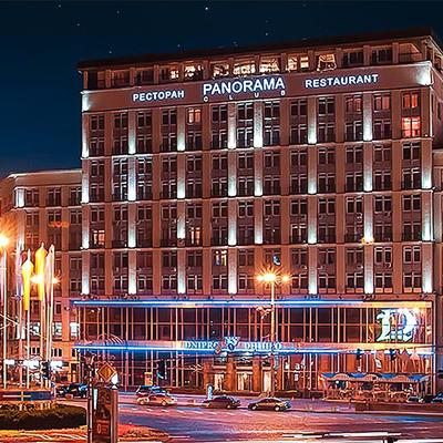 В киевском отеле иностранца нашли повешенным