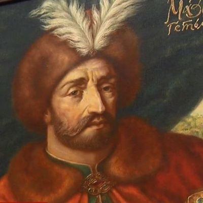 В Киеве предлагают установить памятник Мазепе