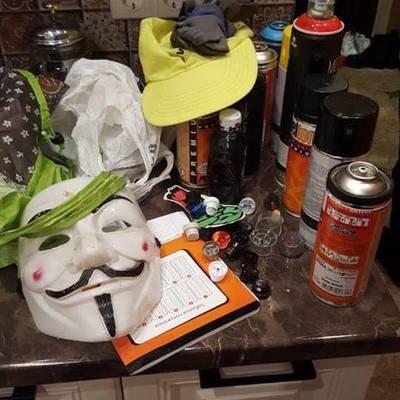 Правоохранители установили еще двух подростков, которые летом разгромили электричку в Киеве