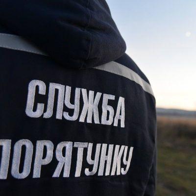 На Киевском водохранилище утонул снегоход с рыбаками, есть погибшие (видео)