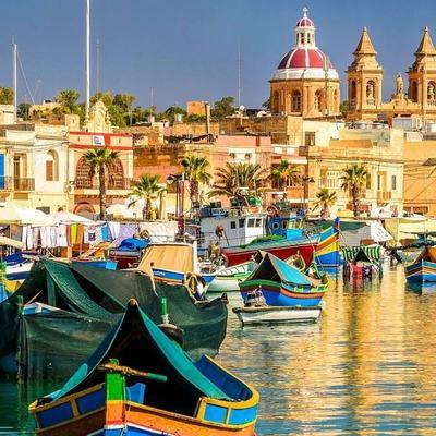 Количество рейсов Киев-Мальта удвоится