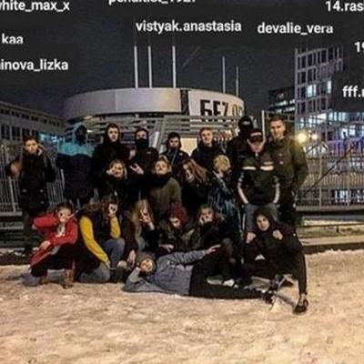 Фанаты Гитлера: появились данные о подростках, избивавших людей в центре Киева