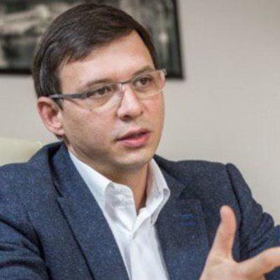 Связка Мураева с СБУ сработала против оппозиции, – блогер