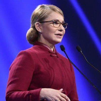 Юлия Тимошенко назвала основные шаги, которые она сделает сразу после победы